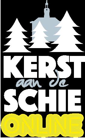 Logo Kerst aan de Schie